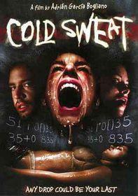 Cold Sweat - (Region 1 Import DVD)