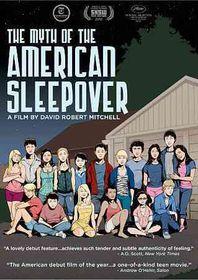 Myth of the American Sleepover - (Region 1 Import DVD)