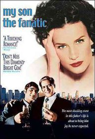 My Son the Fanatic - (Region 1 Import DVD)