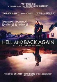 Hell and Back Again - (Region 1 Import DVD)