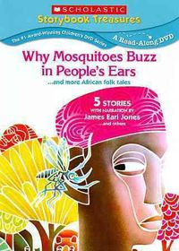 Why Mosquitoes Buzz in Peoples Ears - (Region 1 Import DVD)
