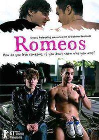 Romeos - (Region 1 Import DVD)