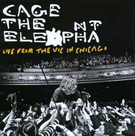 Live from the Vic in Chicago - (Region 1 Import DVD)