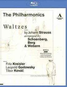Waltzes - (Region A Import Blu-ray Disc)
