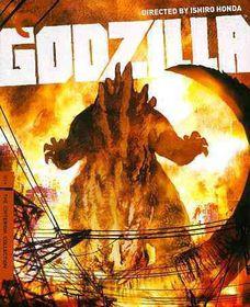 Godzilla - (Region A Import Blu-ray Disc)