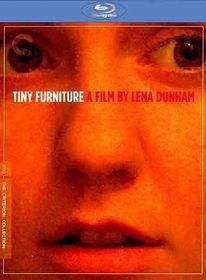 Tiny Furniture - (Region A Import Blu-ray Disc)