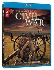 Civil War:150th Anniversary Coll Ed - (Region A Import Blu-ray Disc)