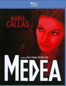 Medea - (Region A Import Blu-ray Disc)