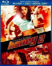 Honey 2 - (Region A Import Blu-ray Disc)
