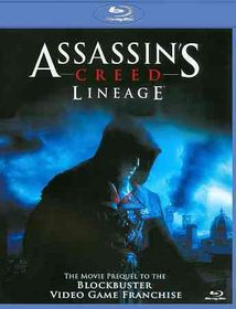 Assassin's Creed:Lineage - (Region A Import Blu-ray Disc)