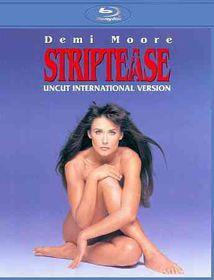 Striptease - (Region A Import Blu-ray Disc)