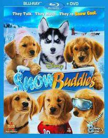 Snow Buddies - (Region A Import Blu-ray Disc)