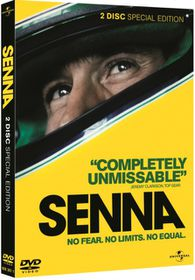 Senna (Import DVD)