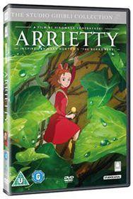 Arrietty (DVD)