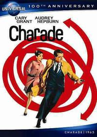Charade - (Region 1 Import DVD)