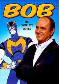 Bob:Complete Series - (Region 1 Import DVD)