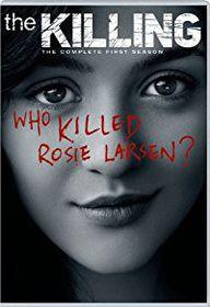 Killing Season 1 - (Region 1 Import DVD)