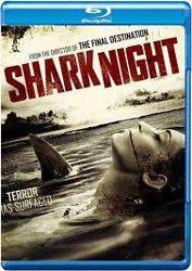 Shark Night (2011)(Blu-ray)