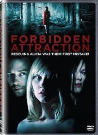 Forbidden Attraction: Dark Woods (2010)(DVD)