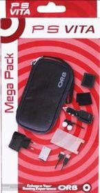 ORB PS Vita Mega Pack (PS Vita)