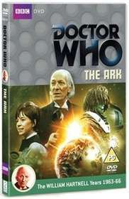 Doctor Who: The Ark (Import DVD)
