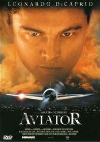 The Aviator- (DVD)