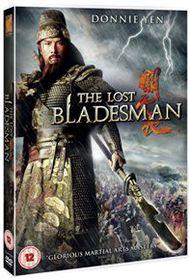 The Lost Bladesman (Import DVD)