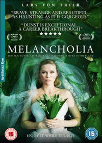 Melancholia (Import DVD)