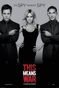 This Means War (DVD)