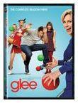 Glee Season 3 (DVD)