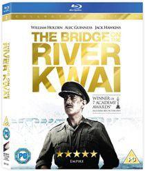 Bridge On The River Kwai, The (bd) (bd Classi