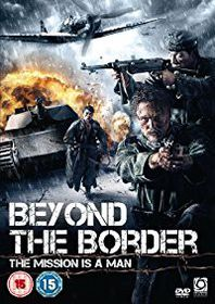 Beyond the Border (DVD)