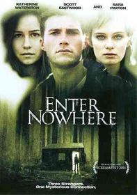 Enter Nowhere - (Region 1 Import DVD)