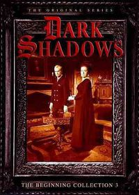 Dark Shadows:Beginning Collection 3 - (Region 1 Import DVD)