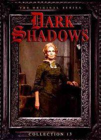 Dark Shadows Collection 13 - (Region 1 Import DVD)