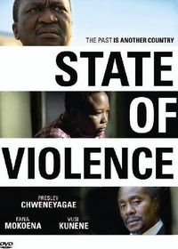 State of Violence (DVD)