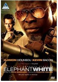 Elephant White (2011)(DVD)