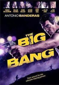 The Big Bang (DVD)