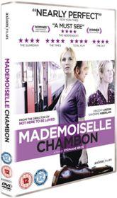 Mademoiselle Chambon (Import DVD)