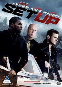 Setup (2011)(DVD)