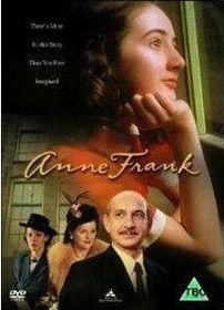 My Friend Anne Frank (DVD)