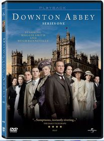 Downton Abbey Season 1 (DVD)