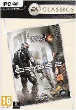 EA Classics: Crysis 2 (PC DVD-ROM)