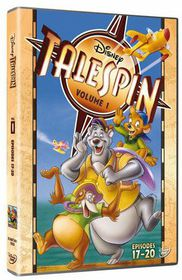 Talespin Volume 1 Disc 7 (DVD)