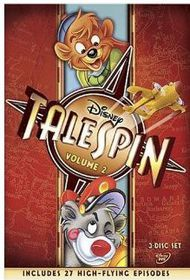 Talespin Volume 2 Disc 1 (DVD)