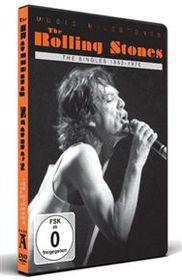 Rolling Stones:Music Milestones the S - (Region 1 Import DVD)