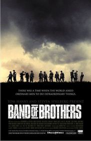 Band of Brothers (2001) (DVD)