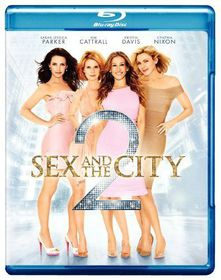 Sex & The City 2 (Blu-ray)