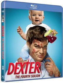 Dexter Season 4 (Blu-ray)
