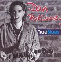 Patlansky Dan - True Blues (CD)